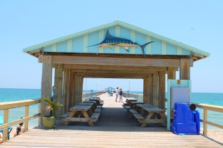 fishing pier lauderdale by the sea florida