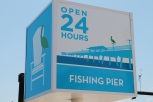 twenty four hour fishing pier lauderdale by the sea florida